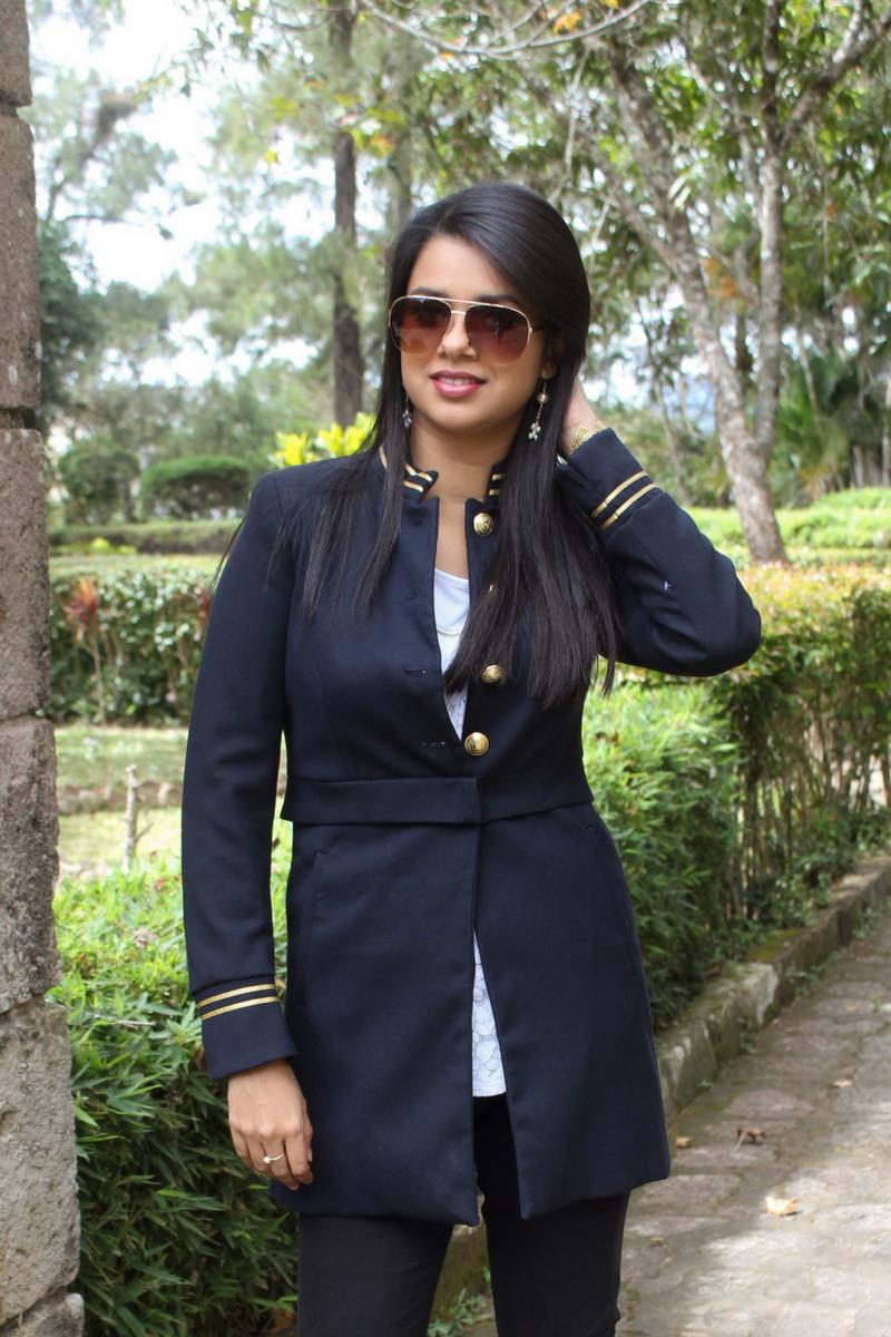 Prenda especial para mujer y dar un nuevo estilo a tu outfit