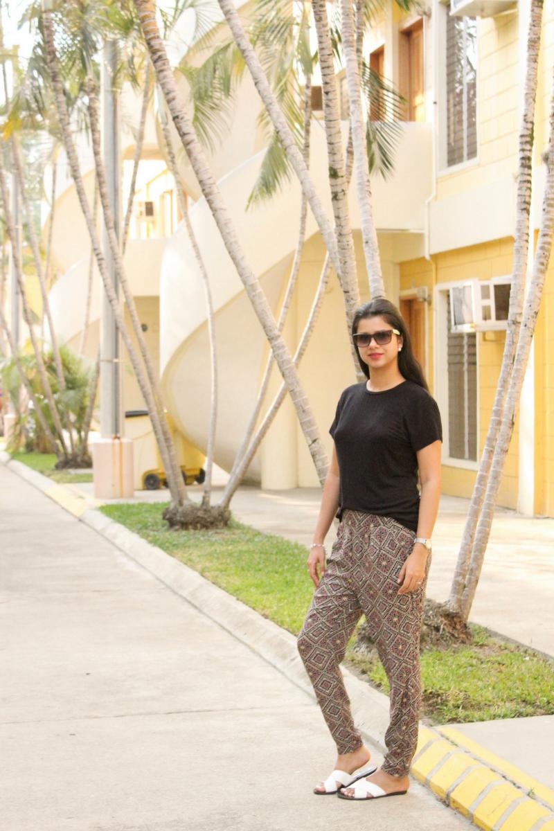 Atuendos frescos y cómodos para visitar San Pedro Sula