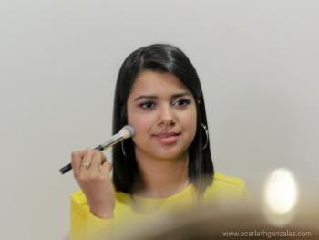 10 Brochas de maquillaje y sus diferentes usos