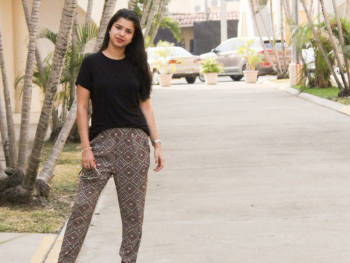 Conociendo San Pedro Sula