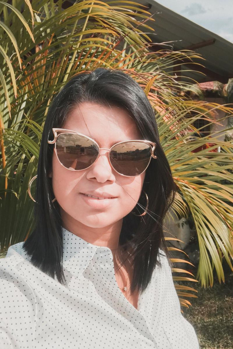 Cat Eye Sunglasses 2018
