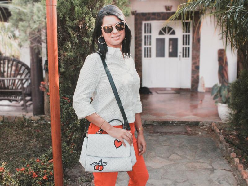 Blog de Scarleth Gonzalez sobre moda estilo y belleza