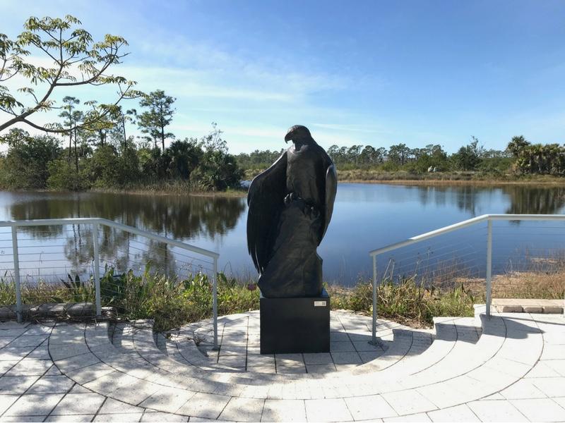 Jardín Botánico de Naples Florida