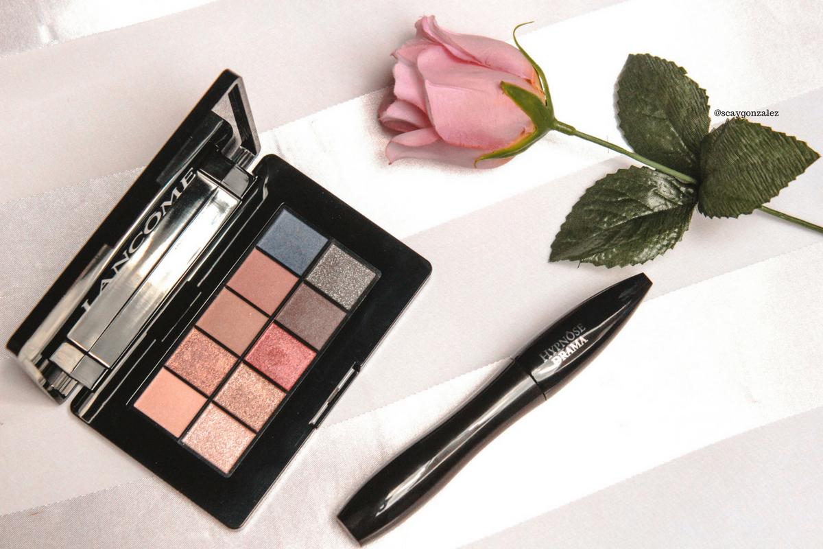 Productos básicos de maquillaje para principiantes