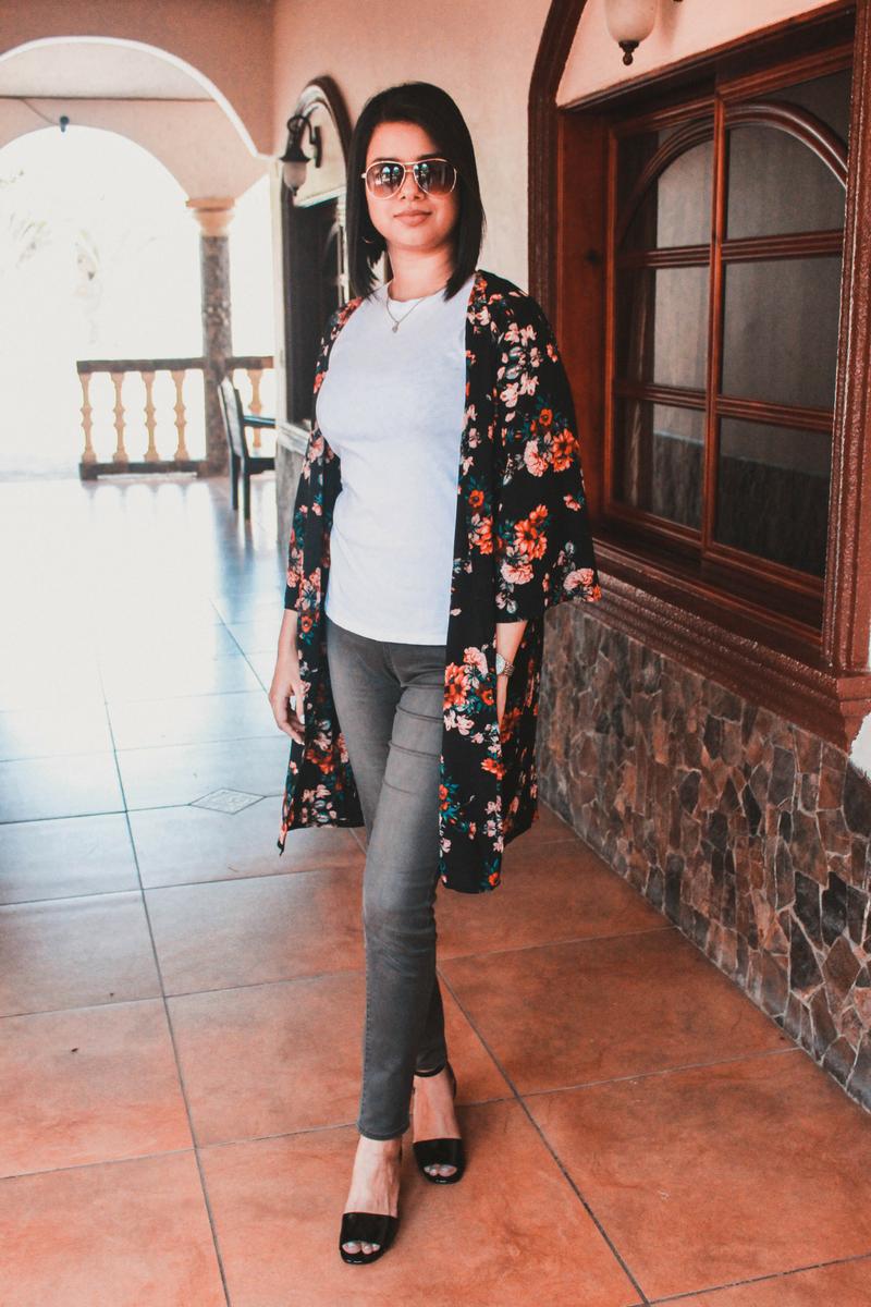 Descubre la versatilidad de in kimono