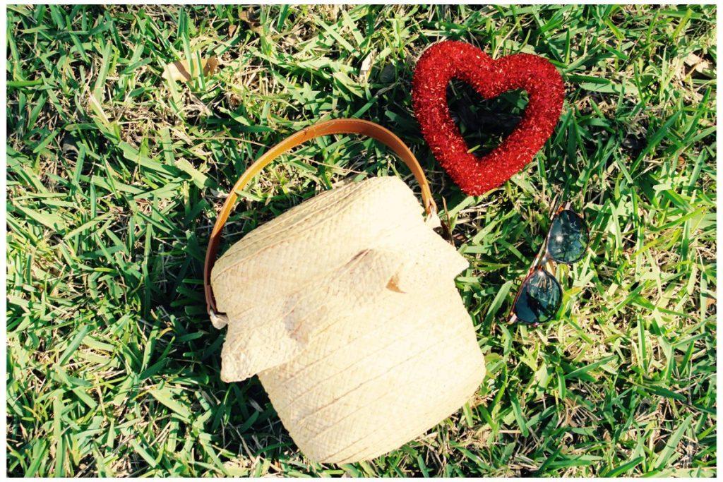Accesorios para el día de San Valentín